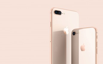 As more people pre-order, iPhone 8 and 8 Plus shipping estimates lengthen