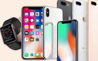 Apple iPhone X event coverage roundup