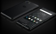 BlackBerry Keyone Black Edition now available in Australia