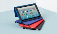 The new Amazon Kindle Fire HD 10 offers a 1080p screen for just $150