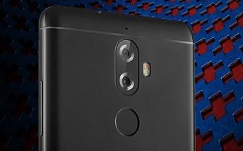 Lenovo teases K8 Plus ahead of launch tomorrow
