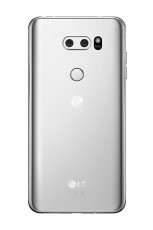 LG V30: Cloud Silver