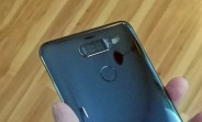 Another Huawei Mate 10? A different design for the Leica dual cam on the back