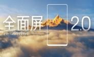 Xiaomi CEO says Mi Mix 2 has entered mass production, shares retail box photos