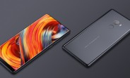 Xiaomi Mi Mix 2 scores over 250K registrations in less than a day
