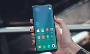 Xiaomi Mi Mix 2 now leaks in a live image [Updated]