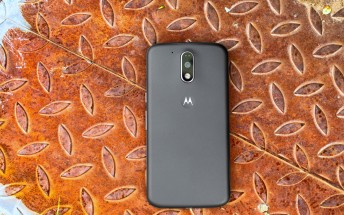 Official: Moto G4 Plus will get Android 8.0 Oreo after all