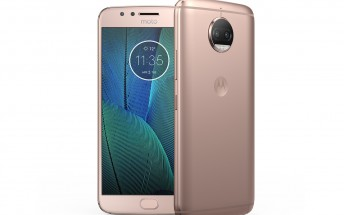 Moto G5S Plus lands in the US on September 29, pre-orders are live for $229.99