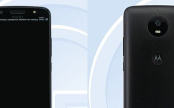 Motorola Moto XT1799-2 appears on TENAA with 4GB RAM and Android Nougat