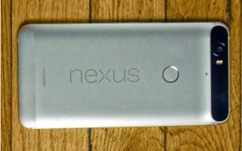 Huawei Nexus 6P will get Oreo on September 11, according to Rogers