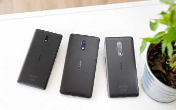 Oreo beta program for Nokia 6 and Nokia 5 to kick off soon