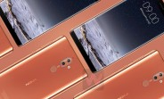 Nokia 9 renders show bezel-less design