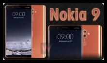 More Nokia 9 renders