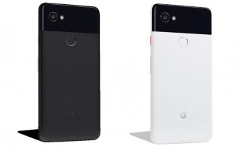 Google Pixel 2 and Pixel 2 XL leak in many colors, have prices revealed