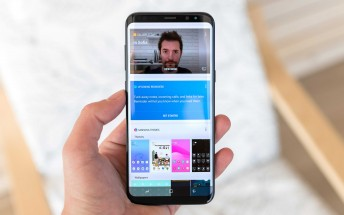 Samsung finally allows you to disable the Bixby key