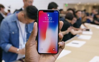 KGI: Preorders for iPhone X may surpass 50 million units