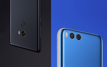 Xiaomi publishes Mi Note 3 and Mi Mix 2 camera samples