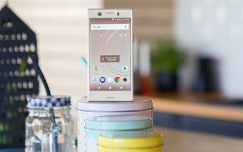 New update rolling out to Sony Xperia XZ1, XZ1 Compact and XZ Premium