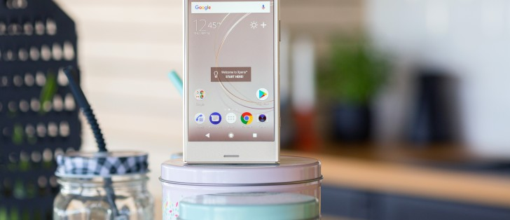 New update rolling out to Sony Xperia XZ1, XZ1 Compact and