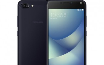 Asus brings the Zenfone 4 Max to the US, available today for $199 unlocked [Updated]