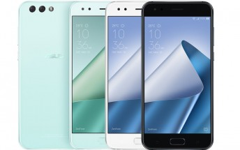 Asus Zenfone 4 and Zenfone 4 Max are officially headed to the UK