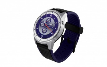 Deal: ZTE Quartz smartwatch with Android Wear 2.0 can be yours for only $48