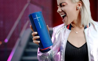 Logitech announces UE Blast and Megablast Bluetooth speakers with Alexa