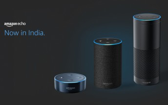 Amazon Echo series launched in India, available by invitation