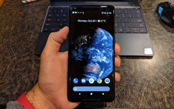 Android 8.1 lets you restore data after initial phone setup