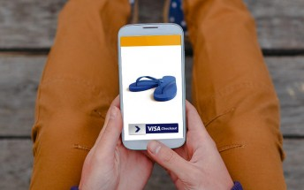 Visa Checkout support comes to Android Pay
