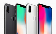Boost and Virgin Mobile will offer iPhone X starting November 10