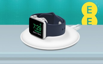 EE users reporting troubles with activating their LTE-enabled Apple Watch Series 3