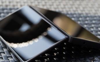 ZTE Axon M foldable phone found on Geekbench