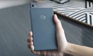BlackBerry releases first-look video for newly-unveiled Motion smartphone