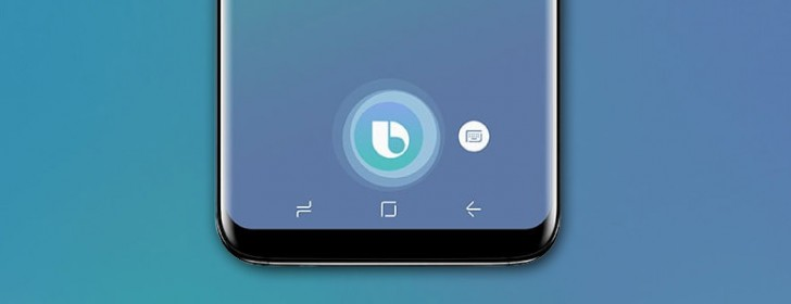 Next version of Bixby to be unveiled next week