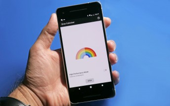 Use this app to boost the Pixel 2 and Pixel 2 XL displays' colors