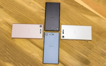 Sony Xperia XZ1 is now out in Canada; Nokia 3, 5, and 3310 3G officially coming soon