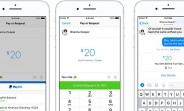 Facebook Messenger users can now send/receive money through PayPal