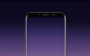 Samsung patents self-regenerating oleophobic coating
