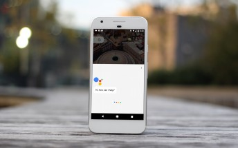 """""""Hey Google"""" wakeup command slowly rolling out to phones"""