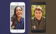 Google Duo will be integrated into the Pixel's dialer, SMS, and contacts apps