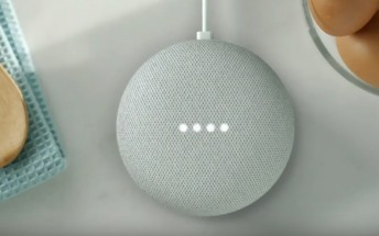 Google investigating Home Mini crash/reboot issue with songs at high volume