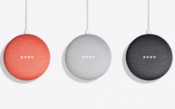Strategy Analytics: Google Home Mini leads the smart speaker market in Q2