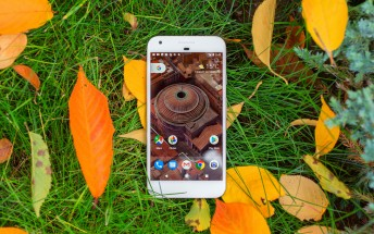 Google Pixel and Pixel XL now getting Google Lens