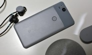 Google starts investigating clicking/ticking sound issue with Pixel 2 [Updated]