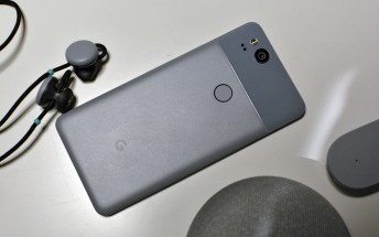 You can checkout new Google Pixel 2 at Verizon stores starting October 12