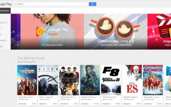 Google's store comes to Mexico, Brazil and others