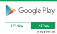 Google is rolling out a Try Now button to test instant apps on the Play Store