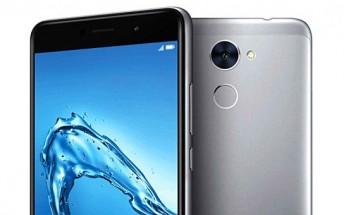 Huawei Y7 Prime arrives in India as Holly 4 Plus