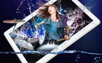 Honor WaterPlay tablet announced too